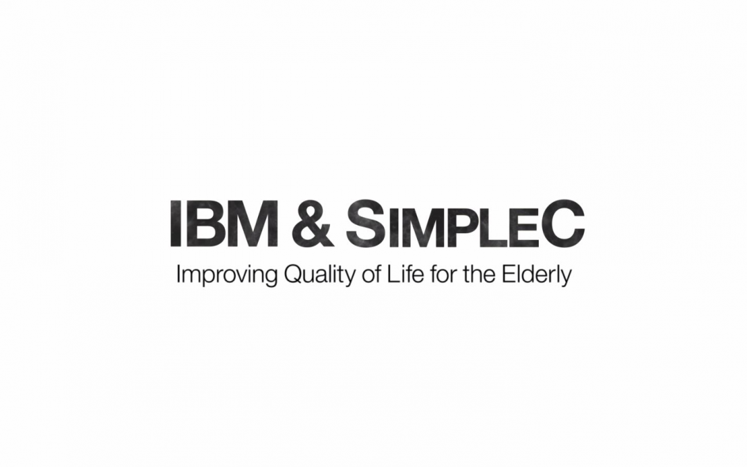 SimpleC: Helping Seniors Stay Connected and Stay Engaged with IBM Watson and Mobile