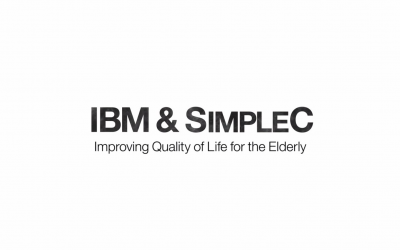 Video: IBM & SimpleC, Improving Quality of Life for the Elderly
