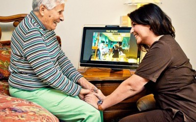 Memory care: Special help for those with dementia