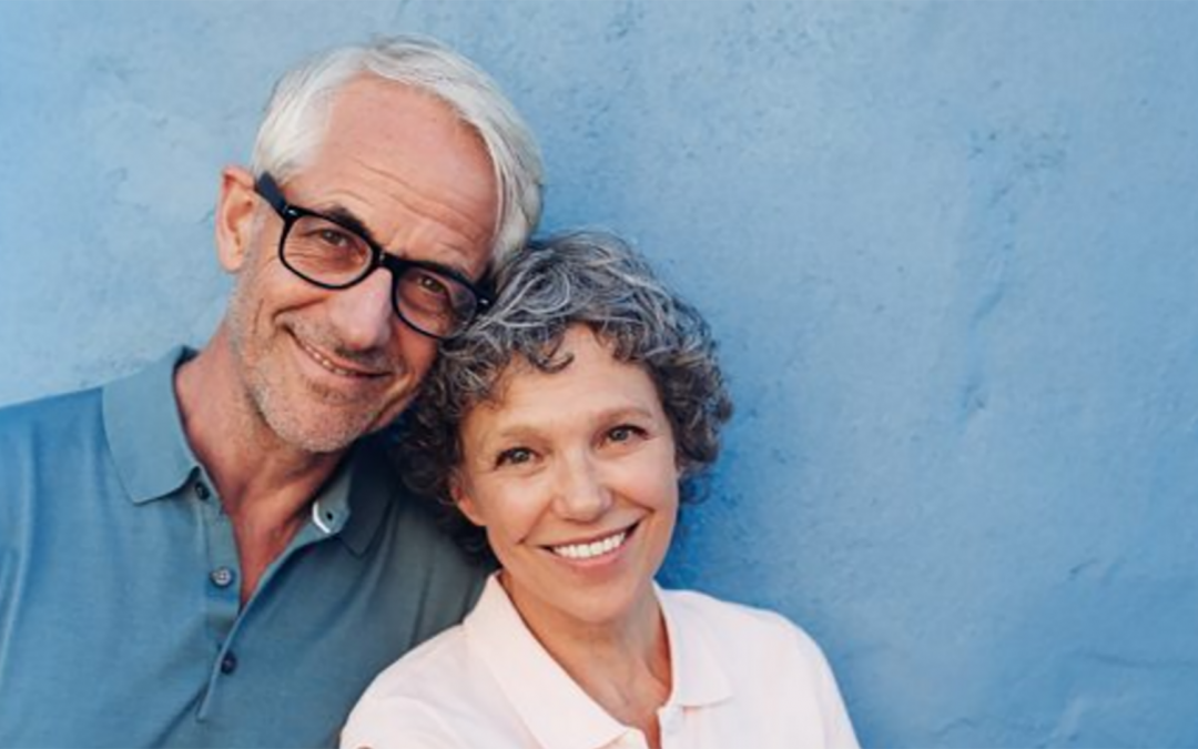 Breaking Barriers to Aging Adult Care