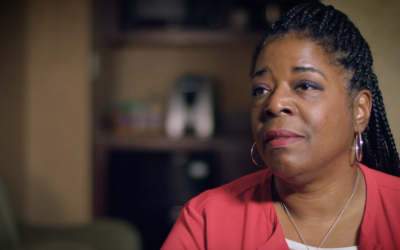 Video: Using Technology to Better Support Cheryl's Aging Family Members