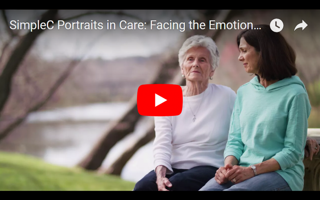 Emotions of Caregiving