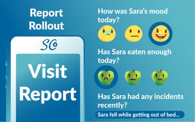 Report Rollout
