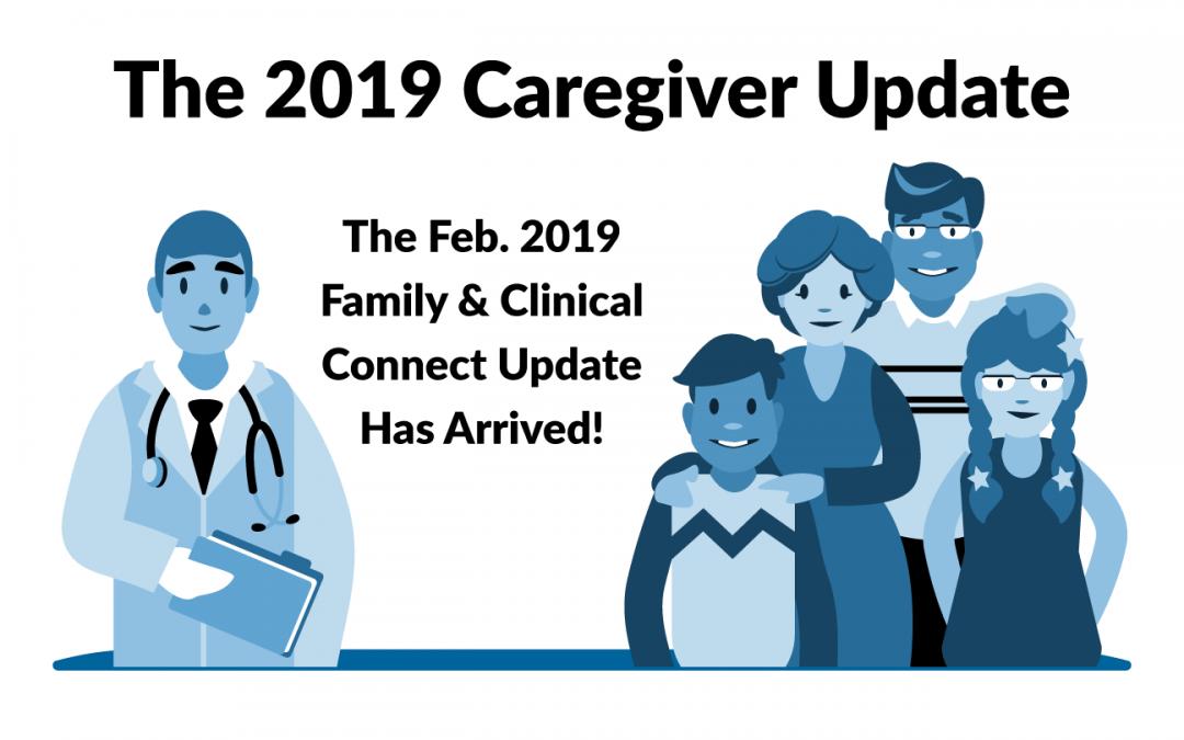 The 2019 Caregiver Update