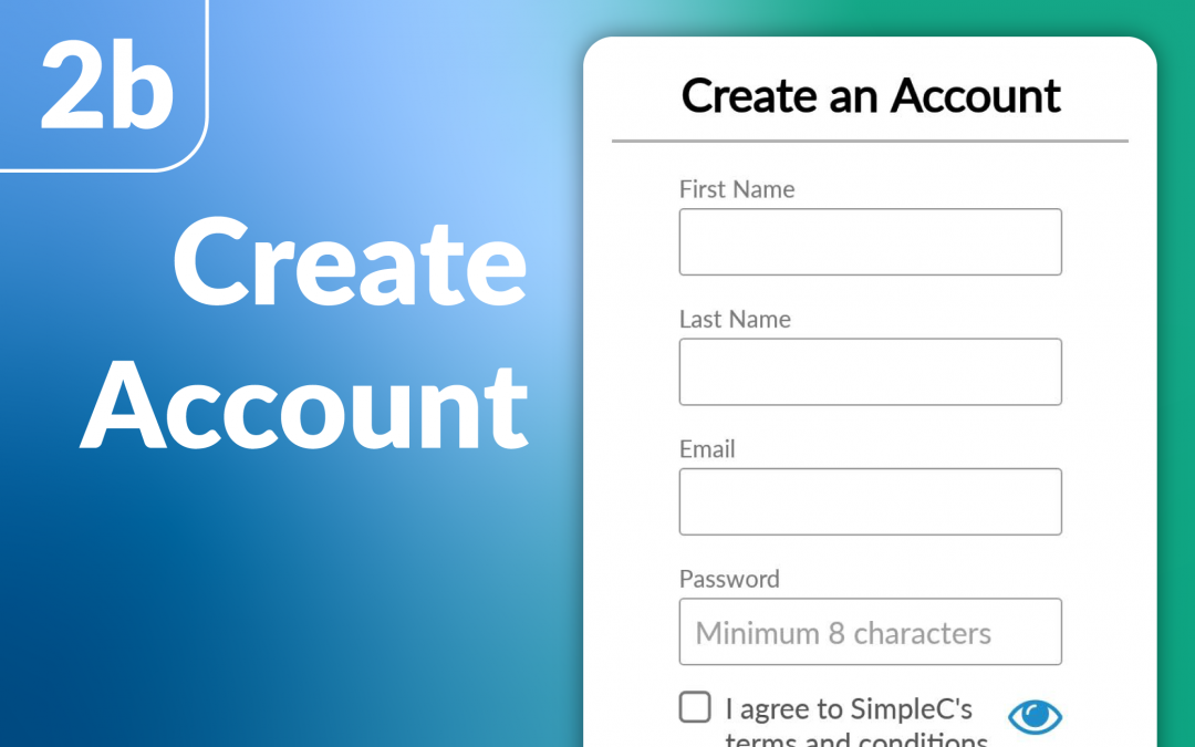 Create a Family Connect Account