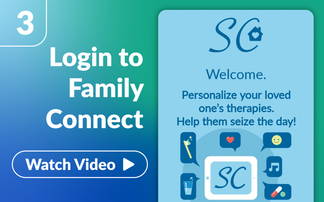 Login to Family Connect